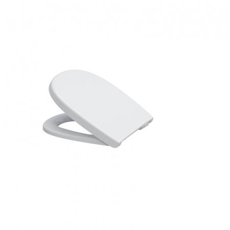 Cersanit Arteco Deska sedesowa wolnoopadająca duroplast, biała K667-001