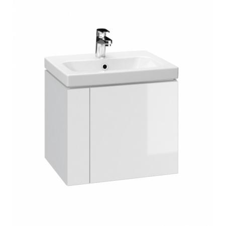 Cersanit Colour Szafka podumywalkowa 50x40x40 cm, biała S571-019