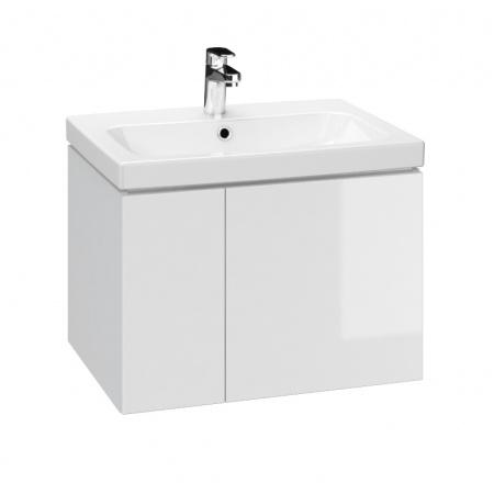 Cersanit Colour Szafka podumywalkowa 60x45x40 cm, biała S571-021