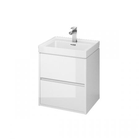 Cersanit Crea Szafka podumywalkowa 49,4x39,7x53,3 cm, biała S924-002