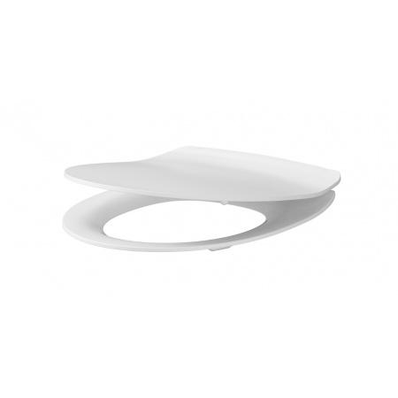 Cersanit Moduo/Delfi Deska sedesowa wolnoopadająca slim, biała K98-0138
