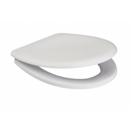Cersanit Delfi Deska sedesowa zwykła duroplast, biała K98-0001