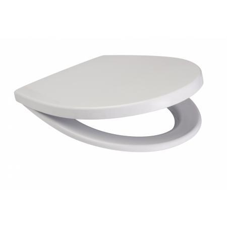 Cersanit Delfi Deska sedesowa zwykła polipropylen, biała K98-0039