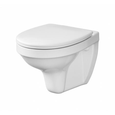 Cersanit Delfi Toaleta WC podwieszana 36x52x37,5 cm, biała K11-0021