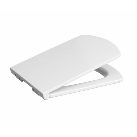 Cersanit Easy Deska sedesowa zwykła duroplast, biała K98-0090