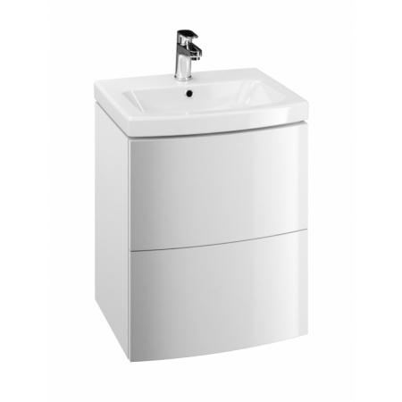 Cersanit Easy Szafka podumywalkowa 49x39x57 cm, biała S573-002
