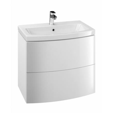 Cersanit Easy Szafka podumywalkowa 69x39x57 cm, biała S573-008