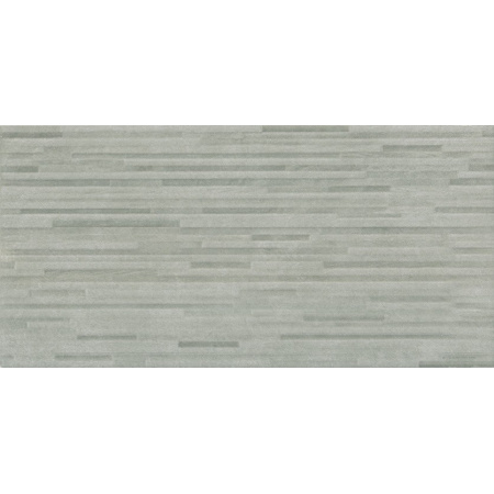 Cersanit PS808 Grey Micro Structure Płytka ścienna 29x59 cm, szara OP570-005-1