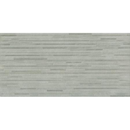 Cersanit Fresh Moss PS808 Grey Micro Structure Płytka ścienna 29x59 cm, szary OP570-005-1