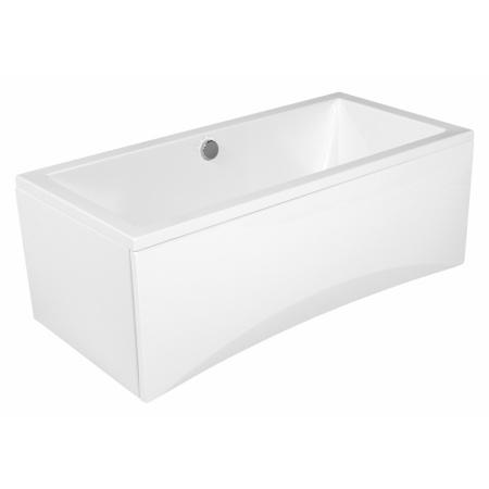 Cersanit Intro Wanna prostokątna 160x75x42 cm, biała S301-067