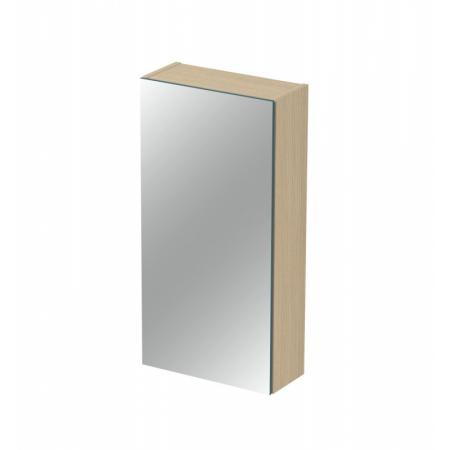 Cersanit Inverto Szafka boczna 40x17,2x79,2 cm lustrzana S930-010