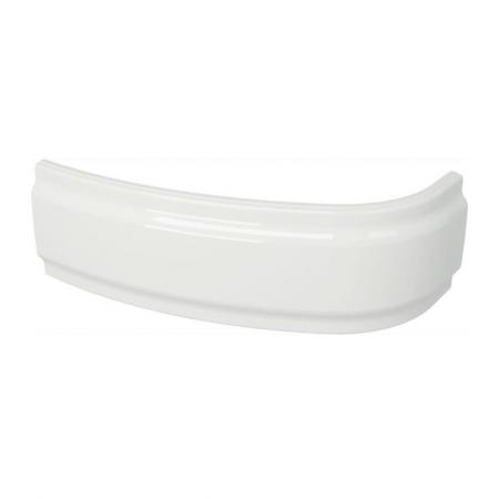Cersanit Joanna New Obudowa przednia do wanny 140 cm, biała S401-102