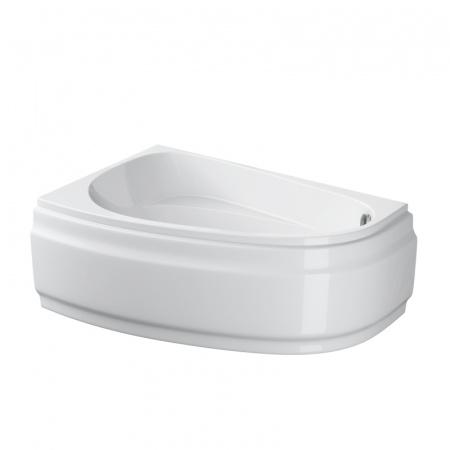 Cersanit Joanna New Wanna narożna 150x95x42 cm akrylowa lewa, biała S301-167