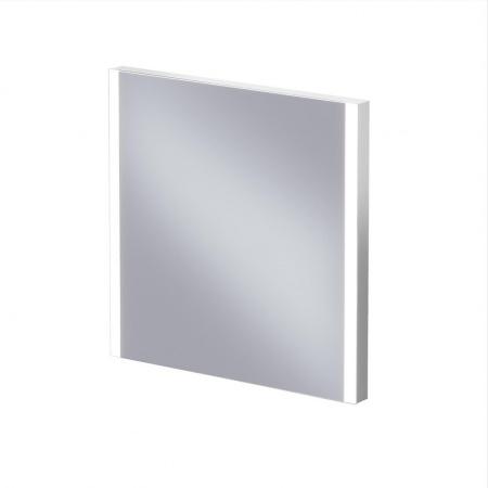 Cersanit LED Mirror Lustro kwadratowe 60x60 cm z oświetleniem LED, S598-002