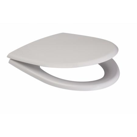 Cersanit Merida Deska sedesowa zwykła duroplast, biała K98-0031