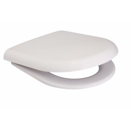 Cersanit Merida Deska sedesowa zwykła polipropylen, biała K98-0035