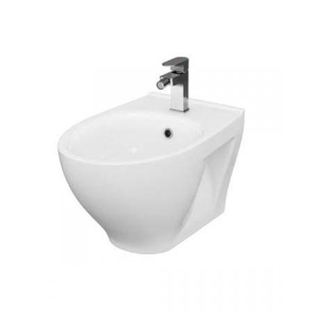 Cersanit Moduo Bidet podwieszany 52,5x35,5 cm, biały K116-026