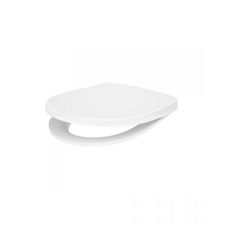 Cersanit Moduo Deska sedesowa wolnoopadająca Slim Wrap, biała K98-0184