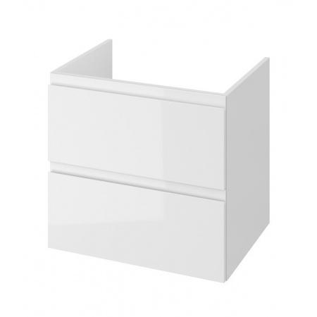 Cersanit Moduo Szafka podblatowa 59,5x44,7x55 cm, biała K116-021