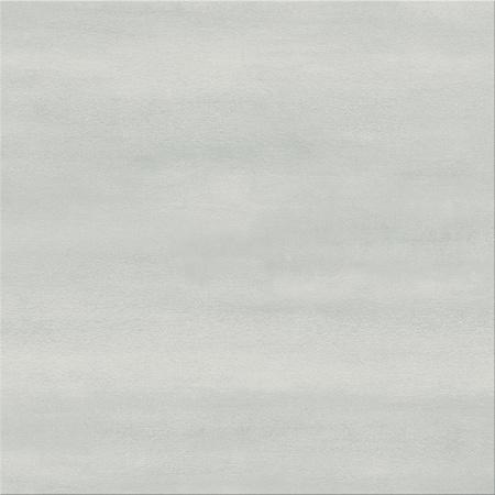 Cersanit Mystic Cemento PS809 Grey Satin Płytka podłogowa 42x42 cm, szara OP501-004-1