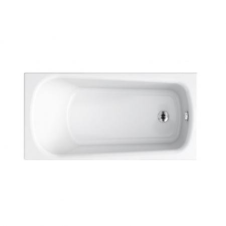Cersanit Nao Wanna prostokątna 140x70 cm, biała S301-247