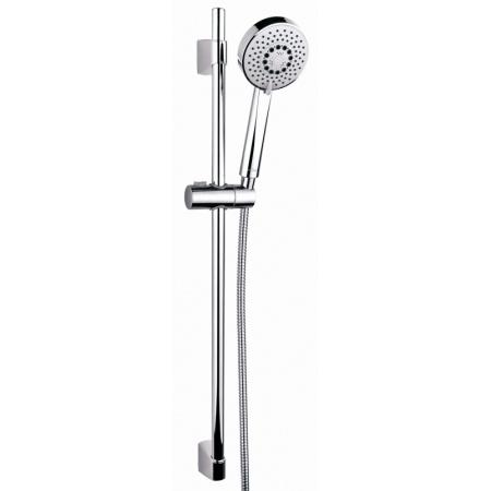 Cersanit Neno Zestaw prysznicowy, chrom S951-019