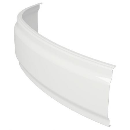 Cersanit Joanna New Obudowa przednia do wanny 160 cm, biała S401-094