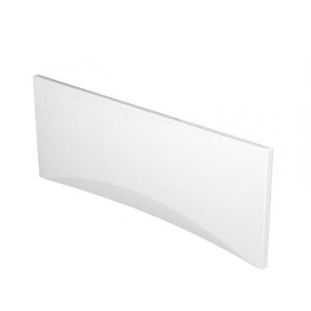 Cersanit Virgo/Intro Obudowa przednia do wanny 140 cm, biała S401-043