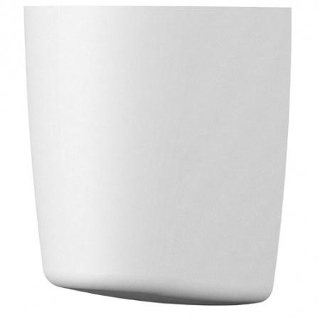 Cersanit Parva Półpostument 19x30,5x31,5 cm, biały K27-008