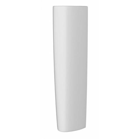 Cersanit Parva Postument 19x18x71,5 cm, biały K27-026