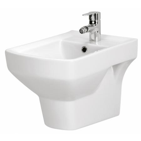 Cersanit Pure Bidet podwieszany 53,5x35,5x37 cm, biały K101-005-BOX