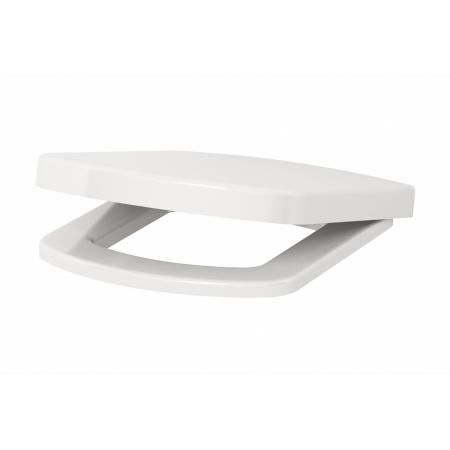 Cersanit Pure Deska sedesowa wolnoopadająca duroplast, biała K98-0083