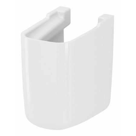 Cersanit Pure Półpostument 20x29,5x33 cm, biały K101-003-BOX