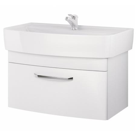 Cersanit Pure Szafka podumywalkowa 71x43x40 cm, biała S910-007