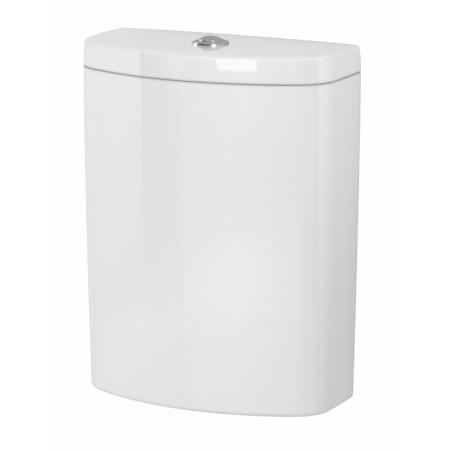 Cersanit Pure Zbiornik WC kompaktowy 36,5x17,5x45,5 cm, biały K101-012-BOX