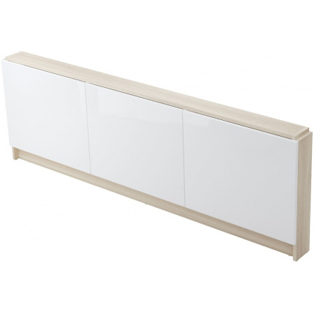 Cersanit Smart Panel meblowy do wanny 170 cm, biały front S568-026