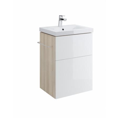 Cersanit Smart Szafka podumywalkowa 47x38x67 cm, biała S568-016
