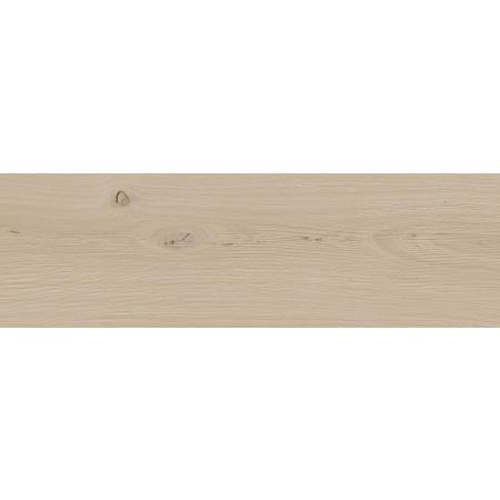 Cersanit Sandwood Cream Płytka ścienna/podłogowa drewnopodobna 18,5x59,8 cm, kremowa W484-003-1