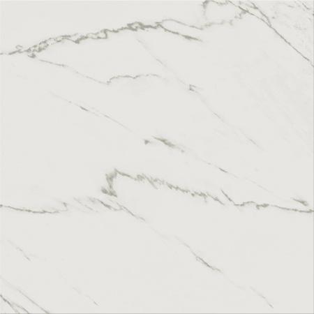 Cersanit Stay Classy G434 White Satin Płytka podłogowa 42x42 cm, biała W563-003-1