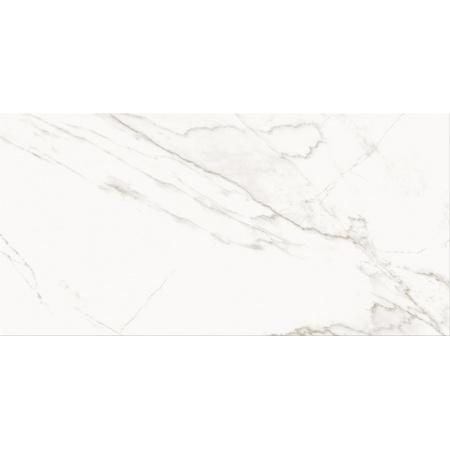 Cersanit PS804 White Glossy Płytka ścienna 29,8x59,8 cm, biała W563-001-1