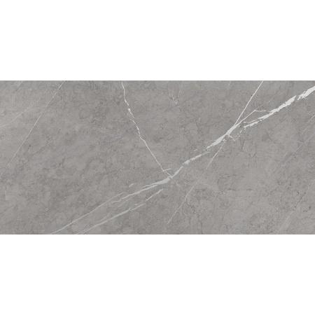Cersanit PS811 Graphite Satin Płytka ścienna 29x59 cm, grafitowa OP500-005-1