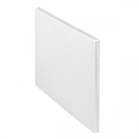Cersanit Virgo/Intro Obudowa boczna 80 cm, biała S401-089