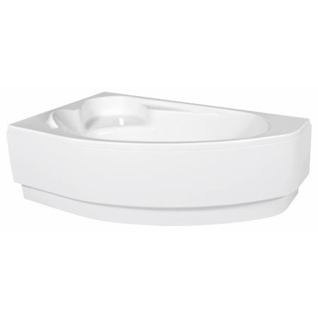Cersanit Kaliope Wanna narożna 170x110x42 cm akrylowa lewa, biała S301-114