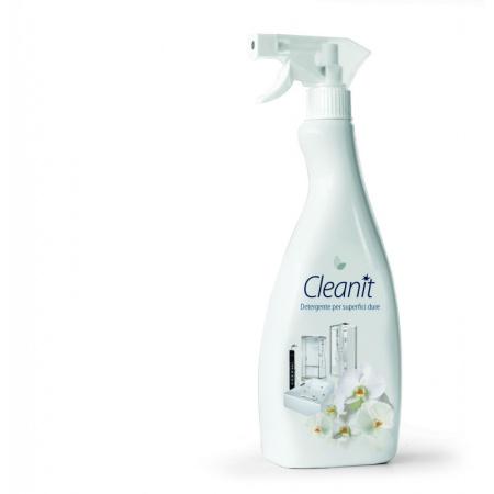 Novellini Cleanit Środek czyszczący do kabiny prysznicowej, KITPUPV12
