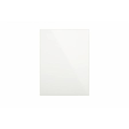 Comad Aria 840 Lustro ścienne prostokątne 60x45 cm białe ARIABIAŁA840