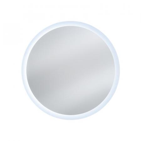 Comad Mirror Venus Lustro ścienne okrągłe z oświetleniem LED 80x80 cm szkło lustrzane LUSTROVENUS80