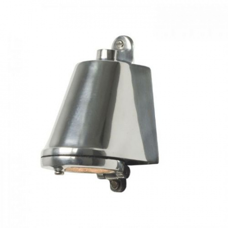 Davey Lighting Mast Light Reflektor 13,5x8 cm IP54 GX5.3 MR16, aluminiowy DP0751/AL/SD/AN