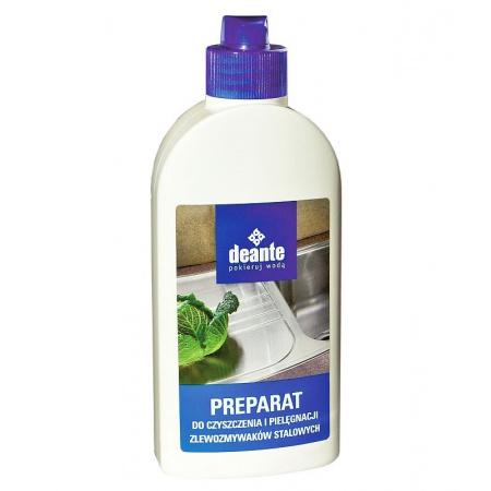Deante Preparat do czyszczenia zlewozmywaków, ZZZ 000P