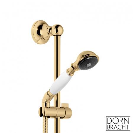 Dornbracht for Villeroy & Boch Madison Zestaw prysznicowy mosiężny 26403360-09