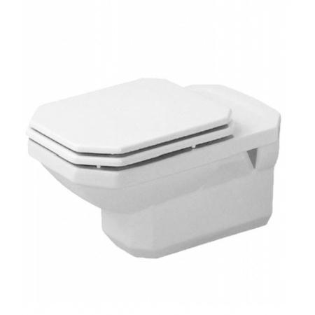 Duravit 1930 Toaleta WC podwieszana 58x35,5 cm, biała 0182090000